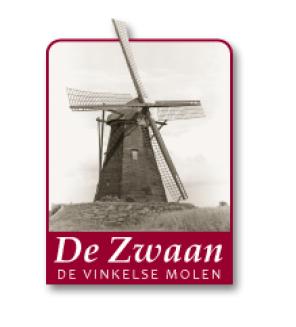 de Vinkelse molen de Zwaan